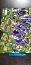 Juicy Jay Hemp wraps Variety 25 pouches (50 wraps) 6 flavors (Free torpedo tube)