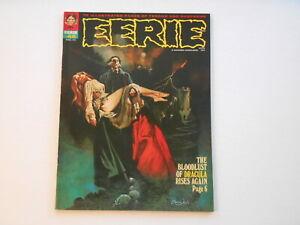 Eerie #46, (Warren), 6.0 FN