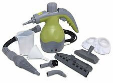 Hand Held Steam Cleaner Pressure Washer Portable Cleaning Multi Purpose Surface