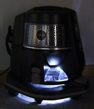 Rainbow E E2 Vacuum Black Model LED With NEW RainJet - Rainmate - Rainbowmate
