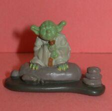 ESB Star Wars Micro Machines YODA Jedi Master Figure Planet Dagobah Galoob O