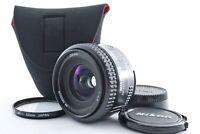 Nikon AF NIKKOR 28mm f/2.8 Wide Angle Prime Lens [Excellent++,Tested] from Japan