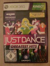 Just Dance Greatest Hits - Xbox 360 Kinect Spiel - gebraucht gut
