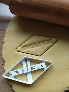 Ähnlich Deutz Logo Ausstecher Cutter Form Ausstechform Knete