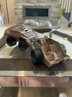 GI Joe Mean Dog Vehicle Missile Spare Part
