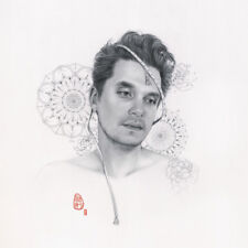 John Mayer - The Search For Everything [New CD]