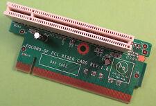 IBM Lenovo ThinkCentre M55 Type 8795 POCONO-GF PCI Riser Card Rev 1.0