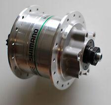 Shimano VR- Nabendynamo DH-3D30 QR-6V 3.0W 32Loch 6-Loch Disc Aufnahme