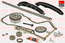 FAI TIMING CHAIN KIT WITH GEAR FOR VW AUDI SKODA 1.4L TURBO 118/132/136KW