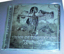 Angel of Damnation-tagliarmi Philosophy CD NUOVO # Pentagram Saint Vitus Candlemass
