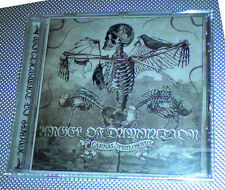 ANGEL OF DAMNATION - Carnal Philosophy CD NEU # Pentagram Saint Vitus Candlemass