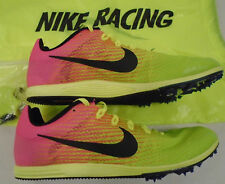 NEW Nike Mens Zoom Rival D 9 OC Track&Field Shoes 806556-999 Size 10 W/Spikes