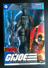 G.I. Joe Classified Series Cobra Island Roadblock - still sealed
