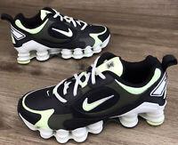 Nike Shox TL Nova SP Running Sneaker Shoes (AT8046-001) Women's Size US-6 NEW