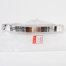 JDM Honda Acura NSX 91-01 Clear Corner Lamp 33302-SL0-A02 Right Side OEM