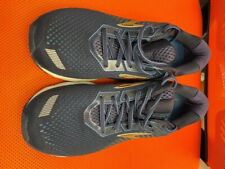 New listing Men's BROOKS GHOST 12 Running Shoes, Size 11.5, Excellent!