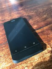 HTC One V - 4GB - Black (Unlocked) Smartphone VERY GOOD CONDITON