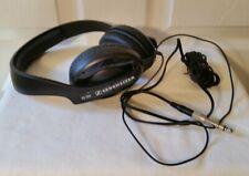 Sennheiser HD 202 Dynamic Headphones w/stereo headphone jack