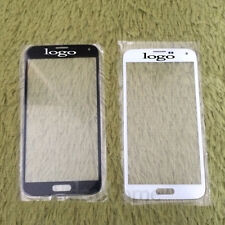 Outer Glass Lens Front LCD Screen Cover For Samsung Galaxy