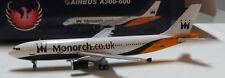 Phoenix 1:400  Moonarch Airlines A300-600   #G-MAJS  -   11003