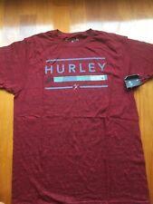 HURLEY - T-SHIRT -  Medium