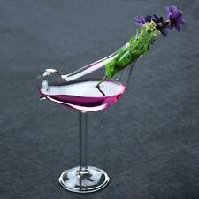 Bird Shaped Glass Wine Cup Whiskey Glasses Drinking Tumbler Cocktail Wine 200ml