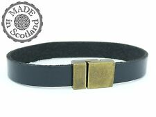 Cuff Bracelets without Stone for Men