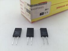 (3 pcs) TAH20P5R60J Ohmite, 20 Watt 5.6 Ohm 5%, High Power, Thick Film Resistor