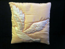Cush02 Decorative Ivory Dove Cushion