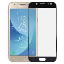 Samsung GALAXY j7 2017 vetro display vetro anteriore di ricambio vetro Digitizer Touch Screen S