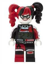 Lego Batman Movie Harley Quinn Clock Sveglia Orologio
