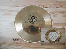 "7"" Werbe R. Gatermann / Starlets Chor - Polar Pure Shanti Schallfolie /disc only"