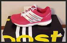 ADIDAS ADIPOWER S BOOST II GOLF SHOES - WOMENS SIZE US 7 - PINK - NEW IN BOX