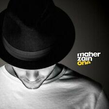 ONE - MAHER ZAIN - ENGLISH NAAT NASHEED CD - FREE UK POST