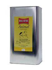 BALLISTOL Animal |Fellpflege & Pfotenpflege | harzfrei | 5 l