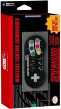 Hori Ncs-001u Controller di Gioco (gamepad Nintendo NES Classic (f2a)