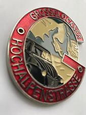 CITROEN 2CV Grill Badge Emblem badge - 1963-1990