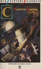 "MAURICE BARING - ""C"" - EMMA LETLEY FOREWORD - OUP CLASSICS SERIES - PB (1986)"