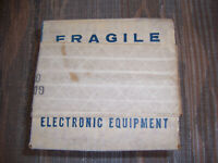 UNBUILT Unassembled Heathkit GD-600 Photo Electric Light Switch Unbuilt NOS