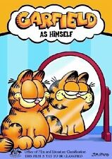 Garfield As Himself - DVD - Free AUSPost