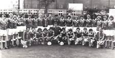 PLYMOUTH ARGYLE FOOTBALL TEAM PHOTO>1978-79 SEASON