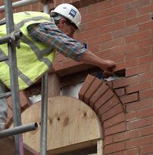 Masonry Bricklaying Stone Work Concrete and Plastering