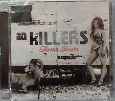 The Killers - Sam's Town (CD 2006)