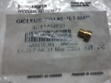 New Bombardier Can Am Main jet 80 404145800