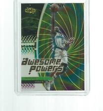 1999-2000 UPPER DECK IONIX BASKETBALL AWESOME POWERS BARON DAVIS #AP-13