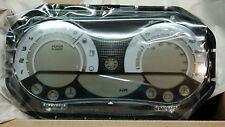 SeaDoo RXT GTX GTI RXP-X RXT-X LCD BRP Gauge Cluster Unit NEW 278002270