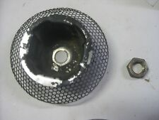 Briggs and Stratton 10H902-0333-E1 Engine Flywheel Cup Nut Screen Part 691236