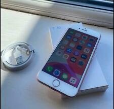 Apple iPhone 7 - 128GB - Rose Gold (Unlocked) Excellent Condition SIM FREE