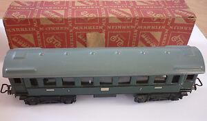 Märklin 341/7 D-Zug Wagen 1947-49,                                    (Art.2794)