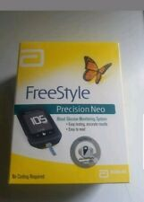 Abbott Freestyle Precision Neo Blood Glucose Monitoring System